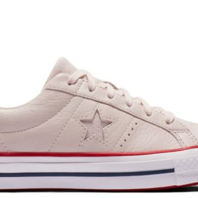 Converse Boty One Star Heritage Low Top Pink main