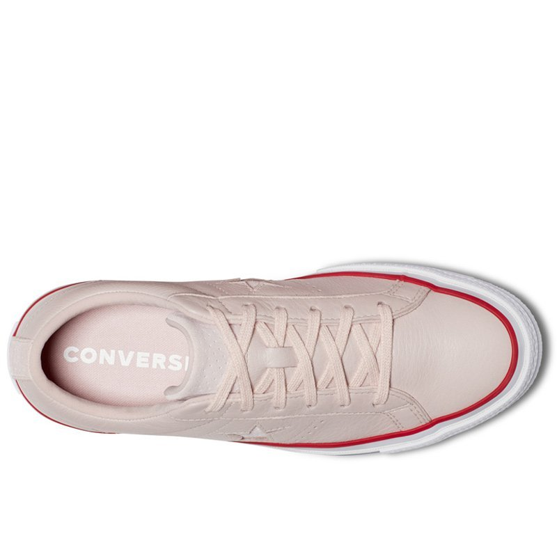 Converse Boty One Star Heritage Low Top Pink top
