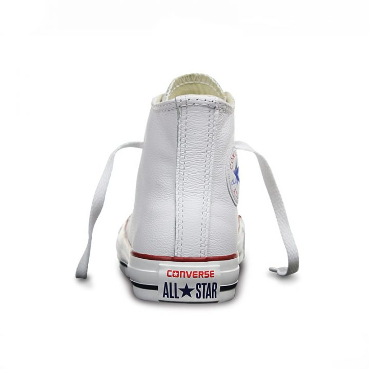 Converse boty Chuck Taylor All Star Hi back
