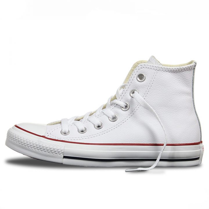 Converse boty Chuck Taylor All Star Hi left
