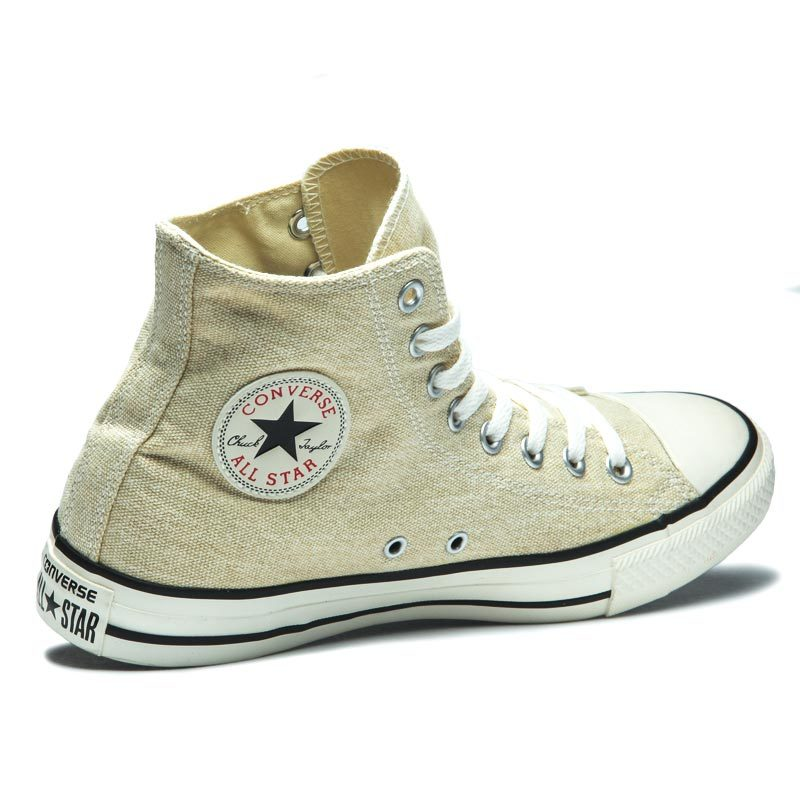 Converse boty Chuck Taylor All Star Good Wash angle1