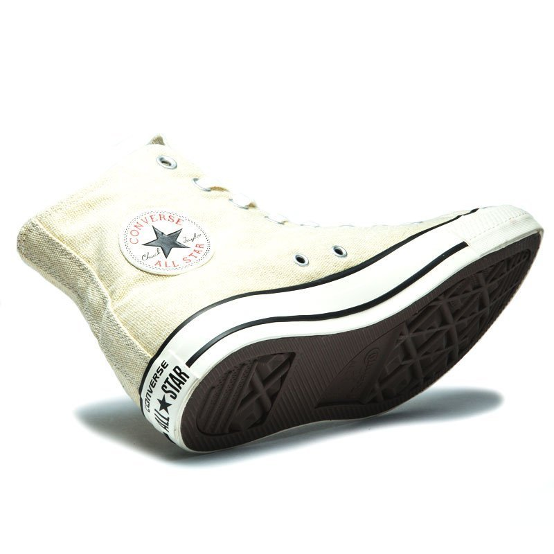 Converse boty Chuck Taylor All Star Good Wash angle2