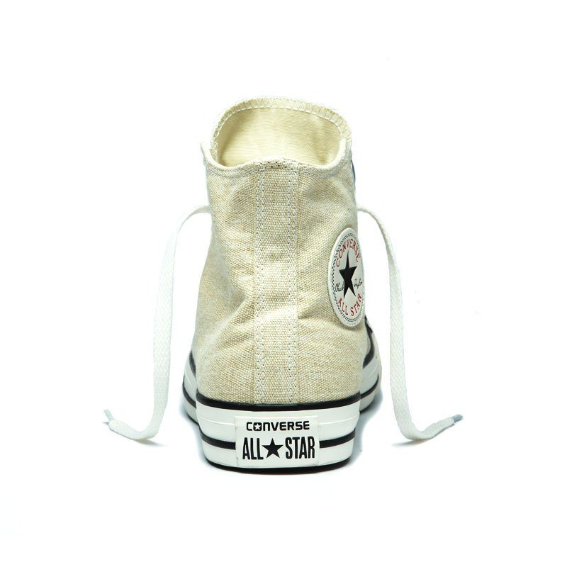 Converse boty Chuck Taylor All Star Good Wash back