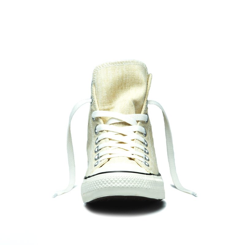 Converse boty Chuck Taylor All Star Good Wash front