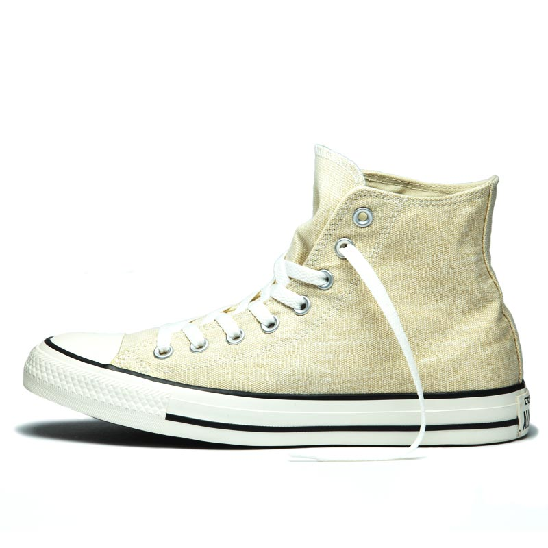 Converse boty Chuck Taylor All Star Good Wash left
