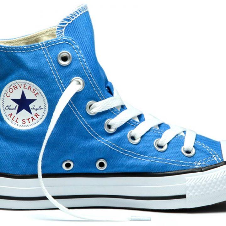 Converse boty Chuck Taylor All Star Light Sapphire main