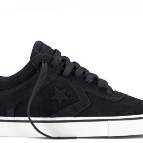 Converse Star Player Aero S Black main
