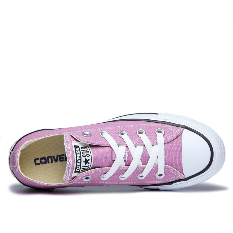 Converse boty Chuck Taylor Ox Powder Purple top