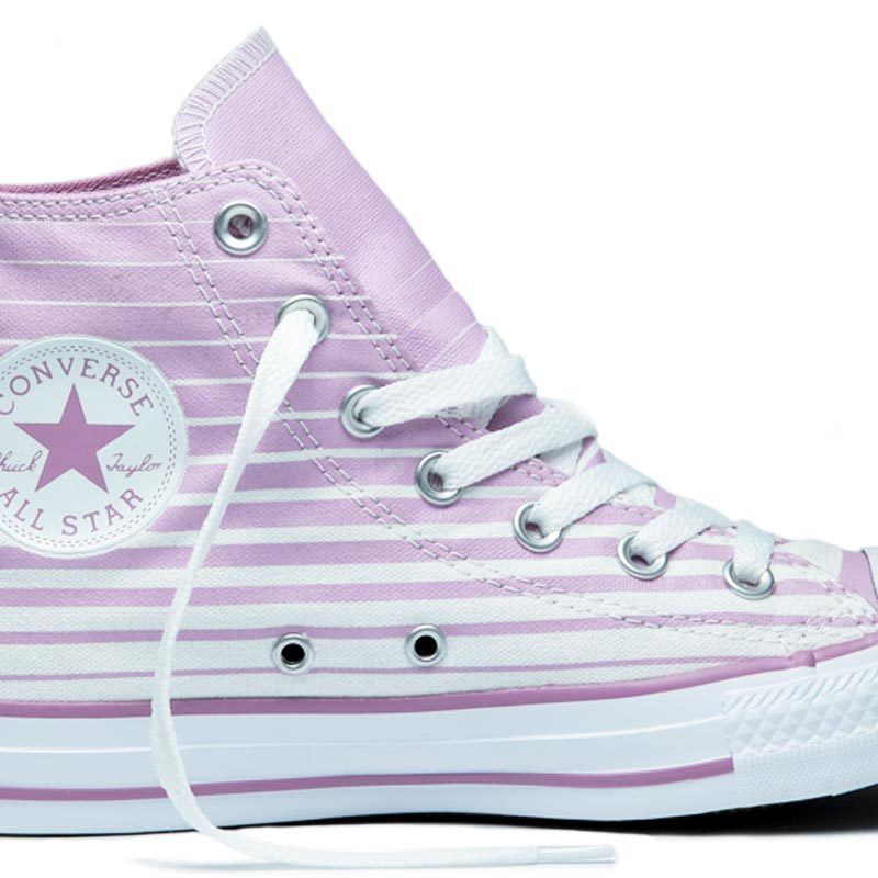Converse boty All Star Powder Stripes main