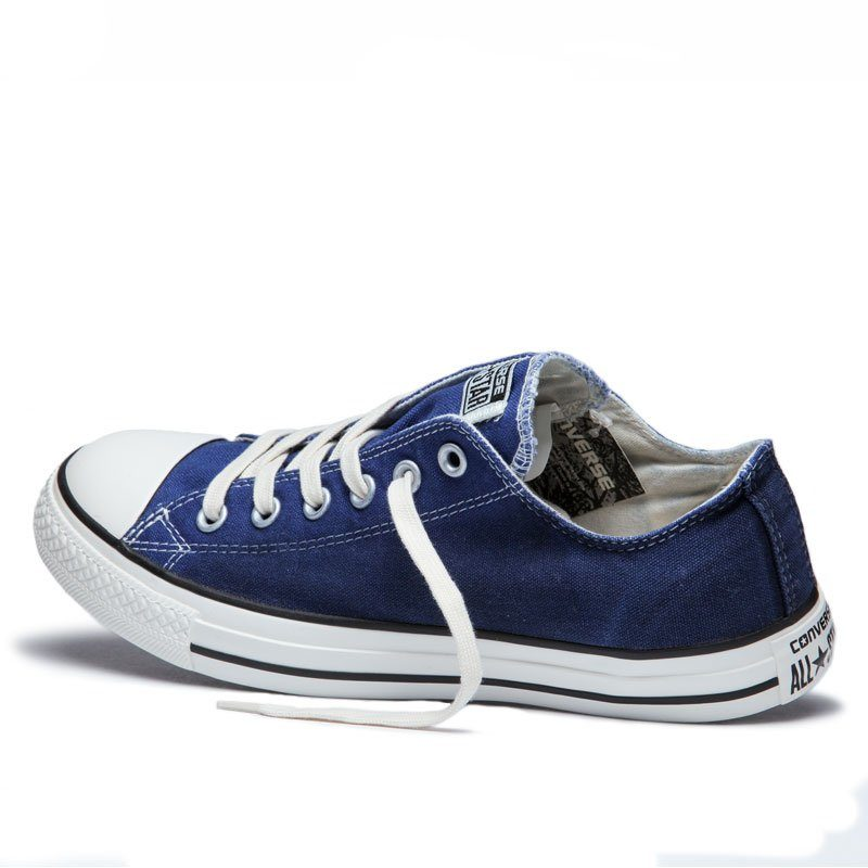 Converse Boty Chuck Taylor All Star Roadtrip Blue angle