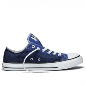 Converse Boty Chuck Taylor All Star Roadtrip Blue right