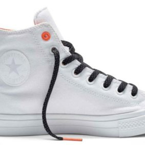 Converse boty Chuck Taylor II Counter Climate White main
