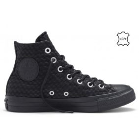 Converse dámské Chuck Taylor Craft Leather right
