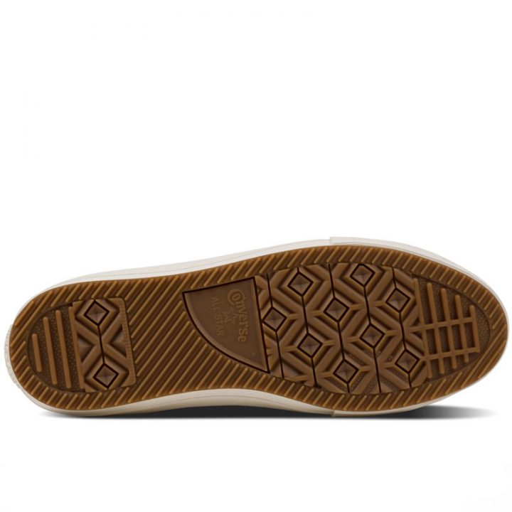 Converse zimni All Star Boot PC Terracotta sole