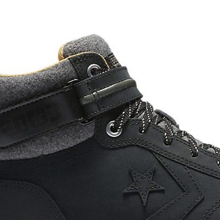 Boty Converse Pro Blaze Plus Black detail