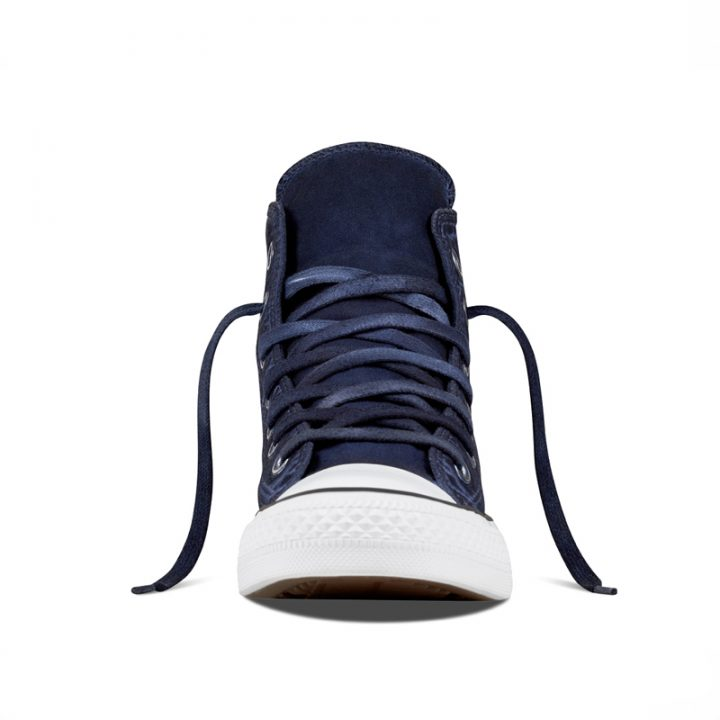 Converse boty Chuck Taylor All Star Kent Wash front