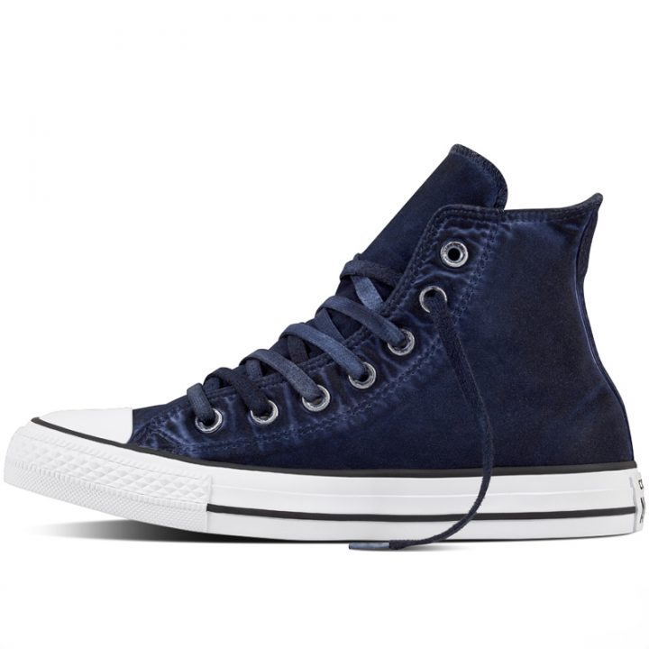Converse boty Chuck Taylor All Star Kent Wash left