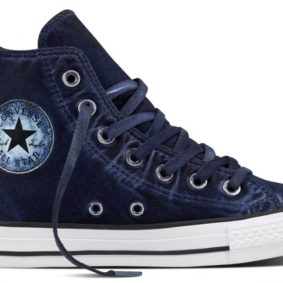 Converse boty Chuck Taylor All Star Kent Wash main