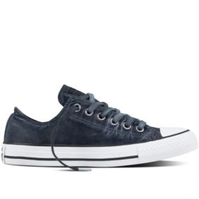 Converse boty Chuck Taylor All Star Kent Wash Low right