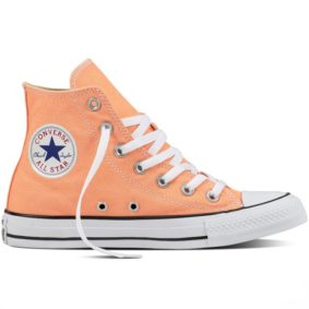 Converse boty Chuck Taylor All Star Fresh Colors Hi Sunset Glow right