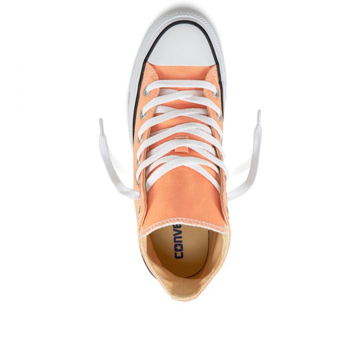 Converse boty Chuck Taylor All Star Fresh Colors Hi Sunset Glow top