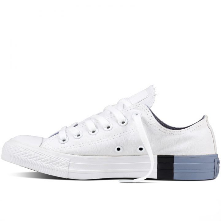 Boty Converse Chuck Taylor All Star Color Block OX left