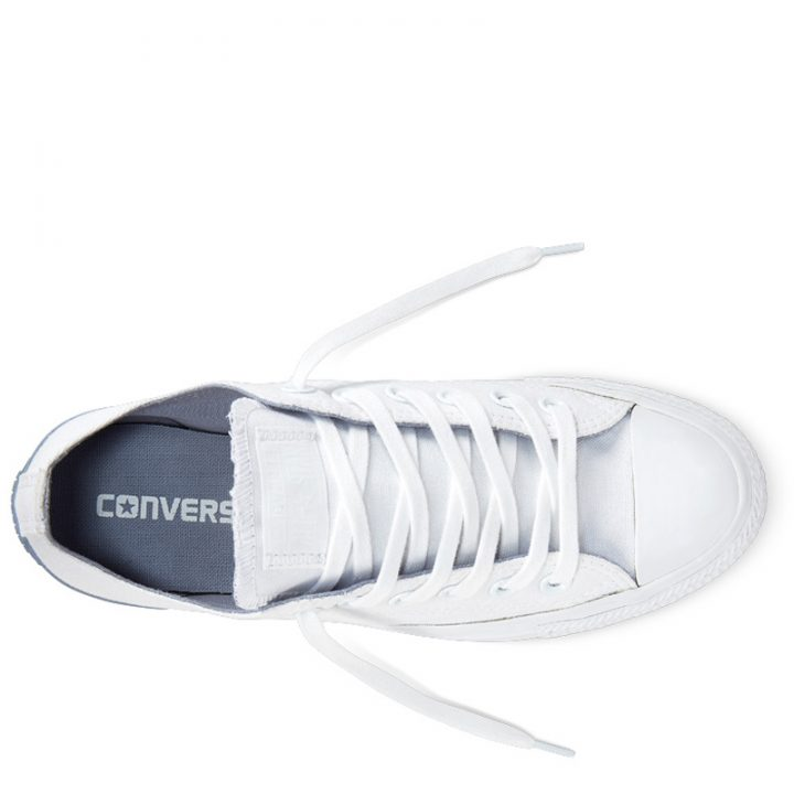 Boty Converse Chuck Taylor All Star Color Block OX top