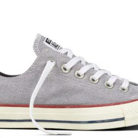 Boty Converse Chuck Taylor All Star Stone Wash Ox main