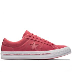 Converse boty One Star OX Paradise Pink right