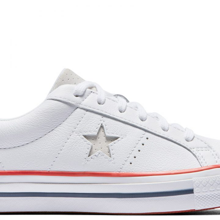 Boty Converse One Star Heritage Low Top White main