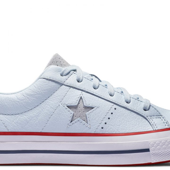 Boty Converse One Star Heritage Low Top Blue Tint main