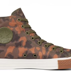 Converse boty Chuck Taylor All Star Cordura High Top main