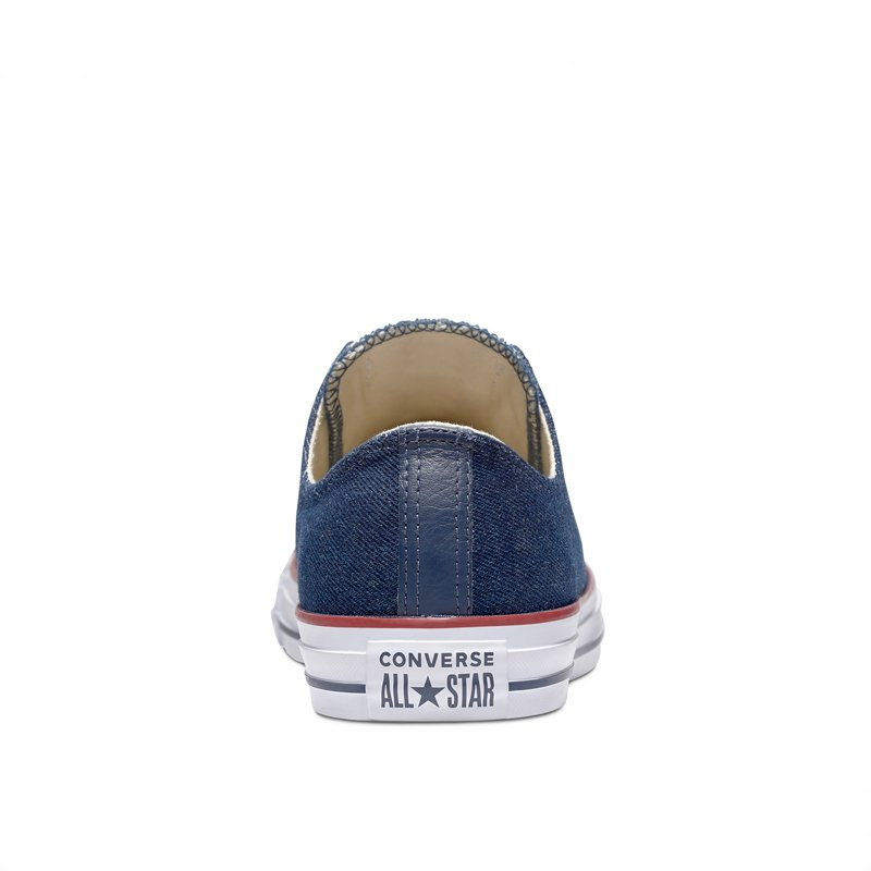 Converse boty Chuck Taylor All Star Worn Low back