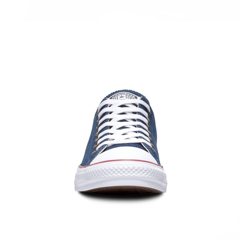Converse boty Chuck Taylor All Star Worn Low front
