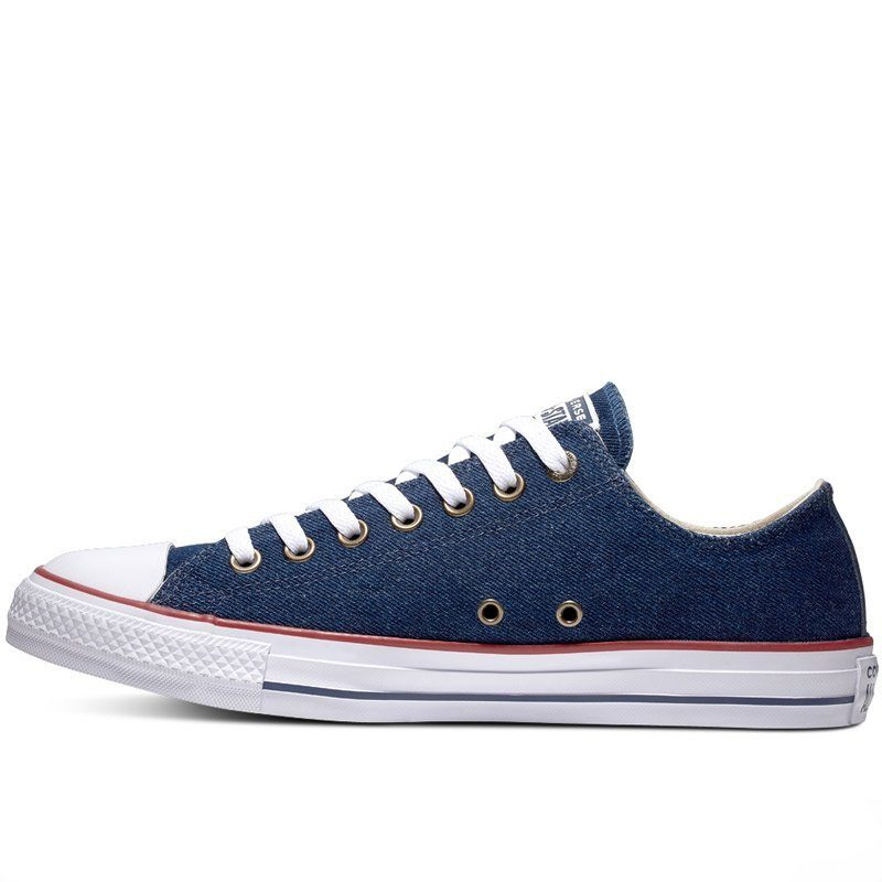 Converse boty Chuck Taylor All Star Worn Low left