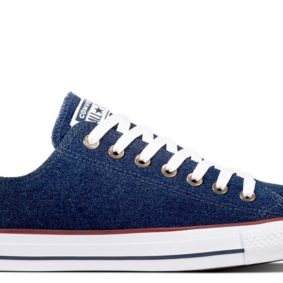 Converse boty Chuck Taylor All Star Worn Low main