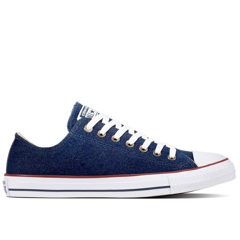 Converse boty Chuck Taylor All Star Worn Low right
