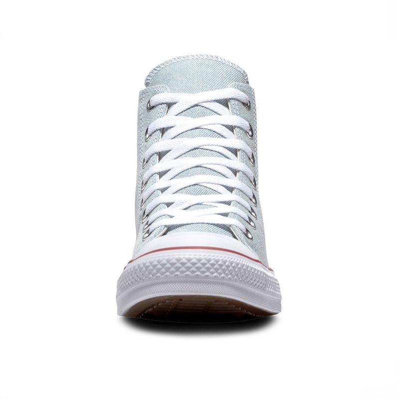 Converse boty Chuck Taylor All Star Worn Hi front