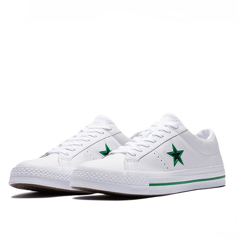 Converse One Star Ox Leather White