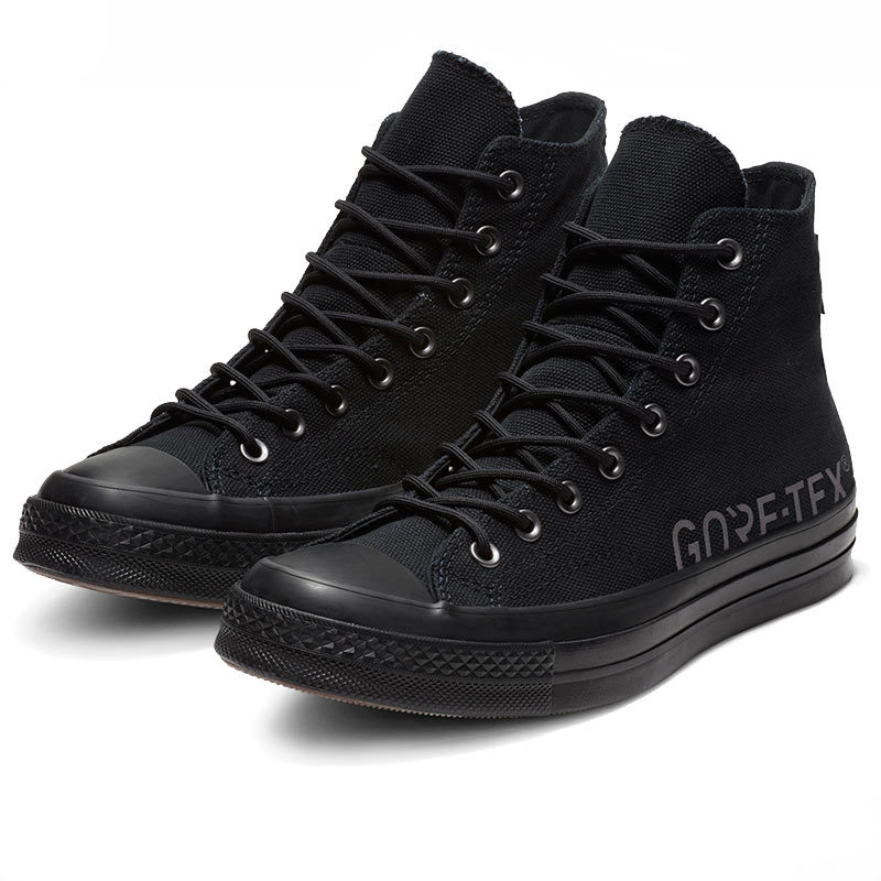 Converse boty Chuck 70 GORE-TEX High Top angle