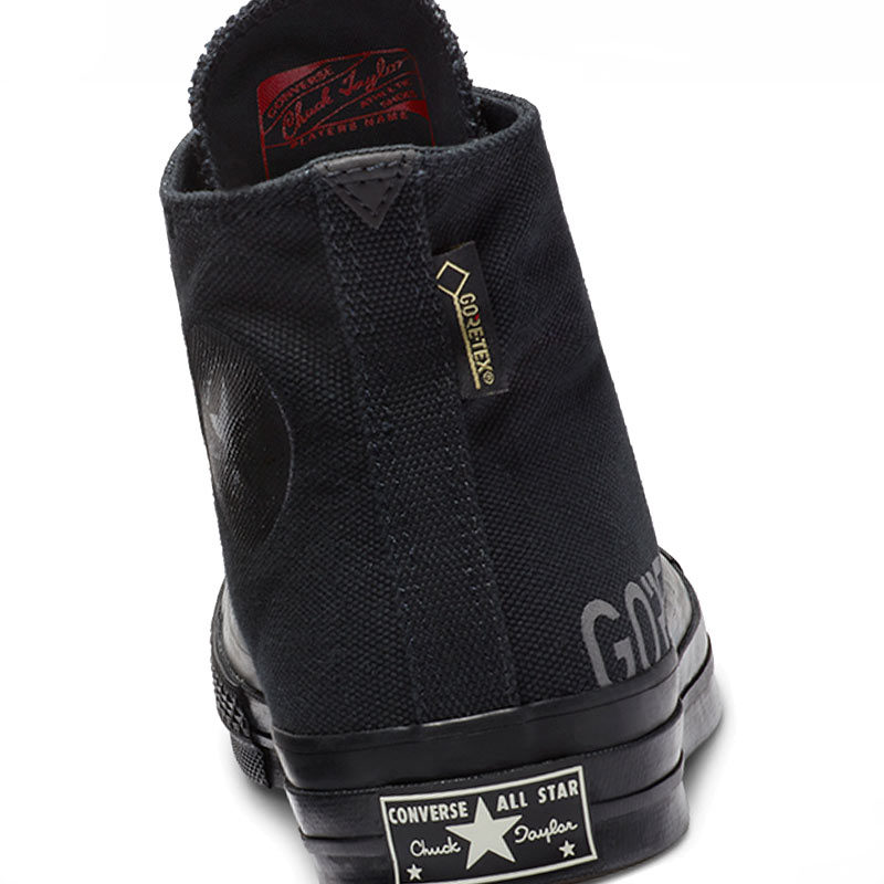 Converse boty Chuck 70 GORE-TEX High Top detail