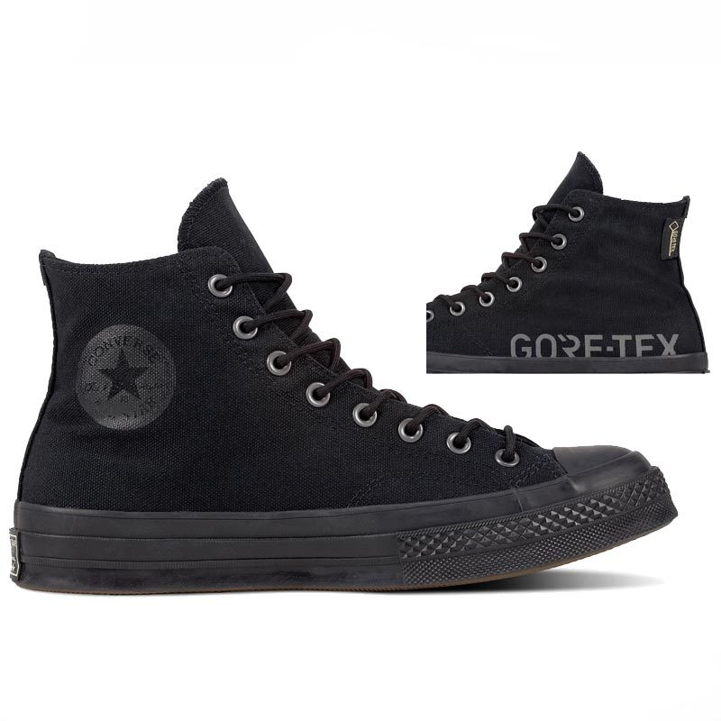 Converse boty Chuck 70 GORE-TEX High Top pair