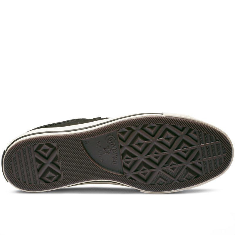 Converse boty One Star Sierra Low Top Black sole