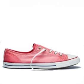 Converse Boty damske Fancy Supernova Wash Blush right