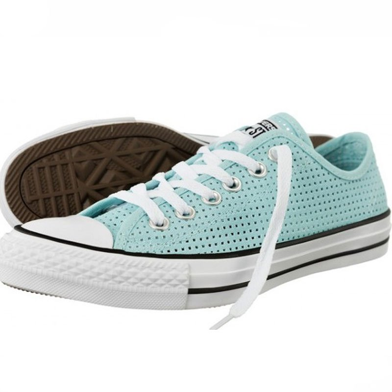 Converse boty All Star Ox Perforation Motel Pool pair
