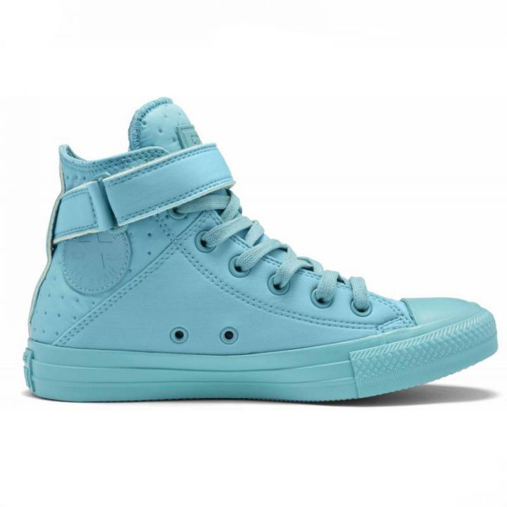 Converse All Star Brea Neoprene Aqua right