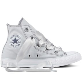 Converse boty Chuck Taylor Big Eyelets Pastel right