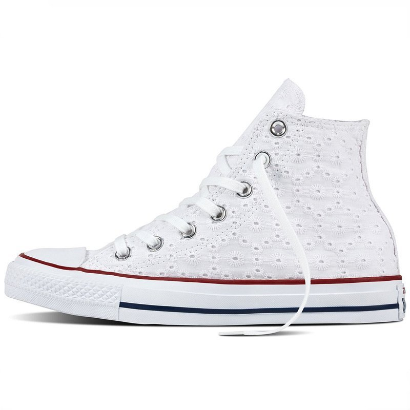 Tenisky Converse Chuck Taylor All Star Cotton Eyelet left
