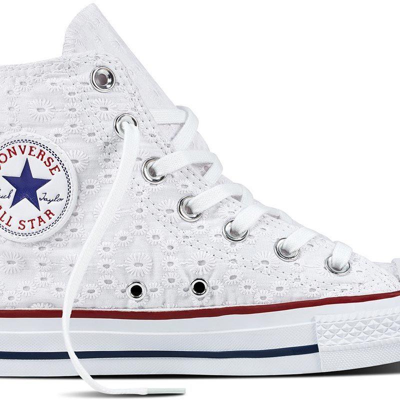 Tenisky Converse Chuck Taylor All Star Cotton Eyelet main
