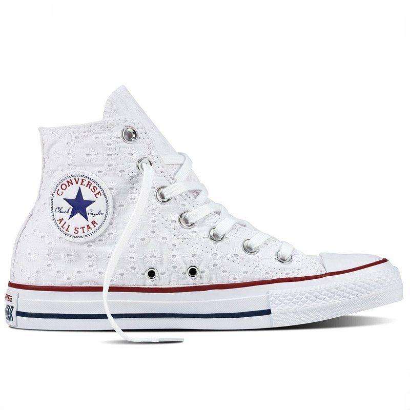 Tenisky Converse Chuck Taylor All Star Cotton Eyelet right